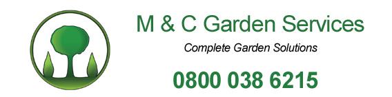 M & C Garden Services